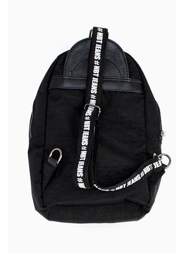 B&G Store Erkek Çocuk Siyah Çanta 19SS0NB3036 Siyah
